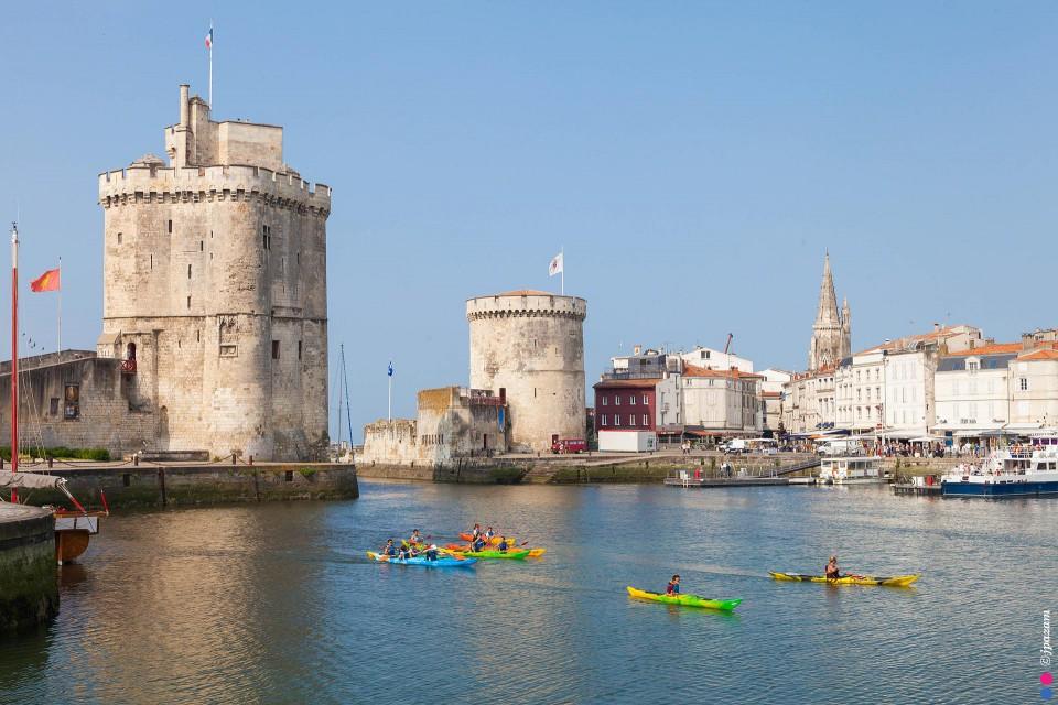 Dating Site La Rochelle